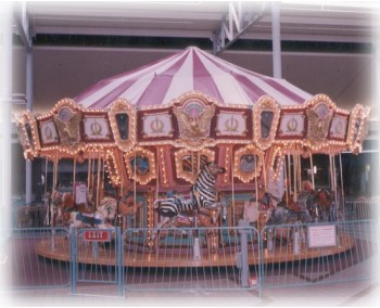Carousels, Merry-Go-Rounds, and more